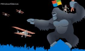 Surface Pro 4に加えてWindows 10搭載スマホの発表が濃厚なMicrosoftのスペシャルイベントが10月6日開催決定