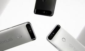 Googleの「Nexus 6P」と「Nexus 5X」の公式映像が登場