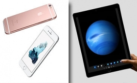 iPhone 6s/6s Plus・iPad Proと競合機種のスペックを表で比較してわかることまとめ