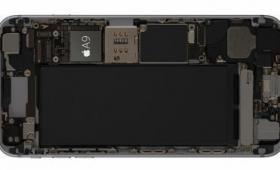 9万円のiPhone 6s、部品原価は3万円以下と判明