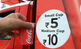 「20円のキットカット」もあった世界の多国籍企業によるインドへの熱い眼差し