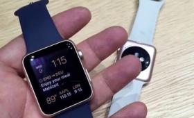 ネイティブアプリ対応で進化したApple Watchの最新OS「watchOS 2」動作ムービー