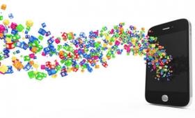 モバイルアプリとモバイルブラウザ、トラフィック量が多いのはどちらなのか?