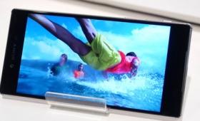 Xperiaシリーズ最上位モデルで世界初4Kディスプレイ搭載スマホ「Xperia Z5 Premium SO-03H」速攻ムービー&フォトレビュー