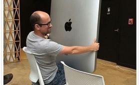 iPadProデカすぎ!新しいiPadがあまりに巨大過ぎると話題に