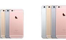 iPhone 6s / 6s Plus発表:iPhone 6/6 PlusとiPhone 6s/6s Plusの大きさ重さ比較