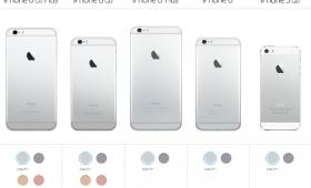 ひっそりと消えたゴールドたち。なぜアップルは旧型iPhoneだけゴールドをなくしたの?