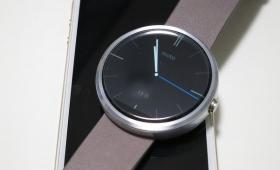 Apple Watch以外の選択肢として、安くなったMoto 360はいかが?