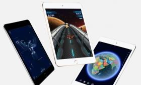 iPad mini 4の性能はiPhone 6以上、iPad Air 2未満