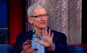 アップルCEOティム・クック、ゲイだとカミングアウトしたわけを語る