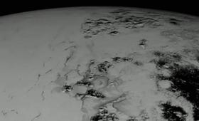 秋の夜長は、冥王星をながめながら飛んでみよう