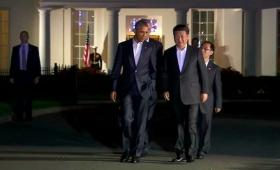 ハッキング問題はどうなる? アメリカと中国、緊張感たっぷりの対談へ