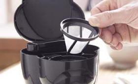一人暮らしにはこれ!人気の1カップコーヒーメーカー特集