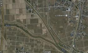 宮城県大崎市の「渋井川」が決壊!日本史上未曾有の被害