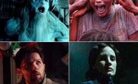 悪夢にうなされる日々が続いてしまいそうな最新ホラー映画12作品