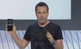 Googleが5.7インチディスプレイ・USB Type-C対応の「Nexus 6P」を発表
