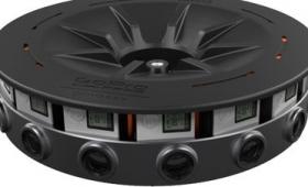 GoProが8K・360度撮影が可能な16台連結カメラ「Odyssey」で撮ったぐりぐり動かせるムービーを公開