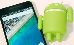 なんとドコモからGoogleのスマホ「Nexus 5X」が登場したので速攻フォトレビュー