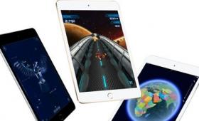 auが実質負担0円で「iPad mini 4 Wi-Fi+Cellular」モデルの予約受付開始
