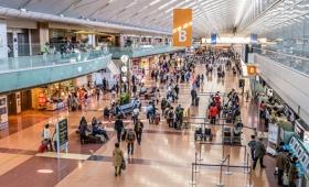 世界中の旅行者が選ぶ、評価の高い空港トップ10:2015年版