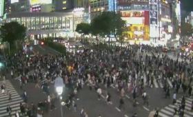 【速報】ヤバイ!渋谷ハロウィン・イブですでに大パニック状態!イタズラってレベルじゃない