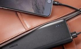 iPhoneを7回満タンにできる小型バッテリー【今日のライフハックツール】