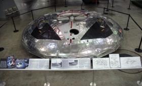 空飛ぶ円盤から洗脳計画まで!?明らかとなった7つの米軍極秘プロジェクトおよびCIA機密