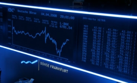 Twitterを使って株価を不正操作する情報戦が行われていた