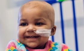 世界で初めてゲノム編集が白血病の少女の命を救う