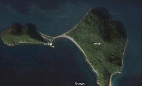【悲報】DASH島ネット民にGoogleMAPで発見される!レールの状況もクッキリ