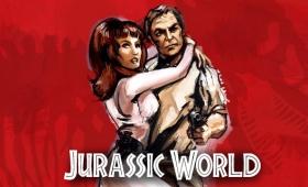 もし『ジュラシック・ワールド』が1970年代に作られていたら?