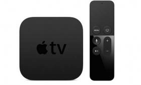 新Apple TVのSiri、2016年にApple Music対応予定