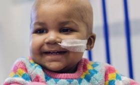 世界初、ゲノム編集治療で白血病の赤ちゃんが一気に回復