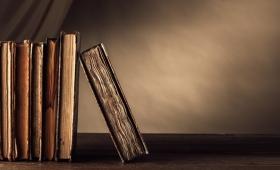 「ニュートン流」本の読み方:図書館の本ではやらないように