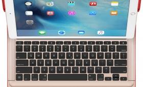 iPad Proの生産性をがっつりと高めてくれるキーボードケース