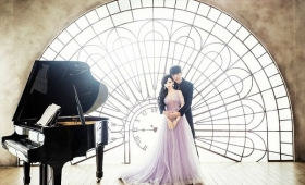 【泣ける】中国のイケメン男性、癌のため「人形」と結婚