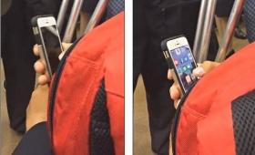 【これは凄い】スマホのパスコード50桁を爆速解除する日本人iPhoneユーザが話題に