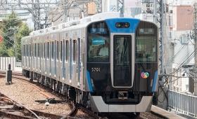 【加速遅い】TOKIO対阪神5700系の対決「鉄オタ」から厳しいツッコミ!