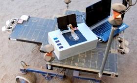 NASAがスタートレックの「トリコーダー」っぽい地球外生命体を検知する「ケミカル・ラップトップ」を開発中