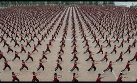 絶対に敵に回したくない3万6千人の少林寺拳法の子供たち