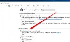 Windows 10の起動が遅い? スタートアップ設定を確認してみよう