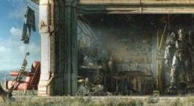 『Fallout 4』と『スカイリム』は同じ世界が舞台?