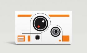 ファン争奪必至! 「フォースの覚醒」デザインのGoogle Cardboardが限定登場