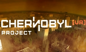 チェルノブイリをVRヘッドセットで探訪できるプロジェクトが進行中