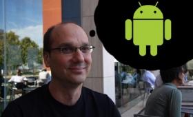 Androidの父自ら斬新スマホメーカー立ち上げへ