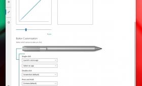 Surface Penで、好きなアプリが起動できるように