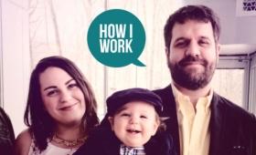 好きなことを仕事にして、午後はまるまる家族と過ごす:「How-To Geek」編集長、ロウェル・ヘディングスの仕事術