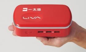 一太郎くんの弁当箱…じゃなくて、4K出力対応小型パソコンです