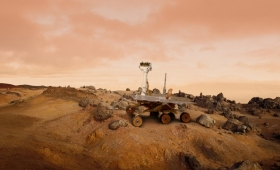 「はやぶさ」の研究者が語る、宇宙開発に「賢い探査ロボット」が必要な理由