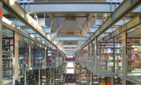 無料で本が読めるだけではないインフラとしての「図書館」とは?